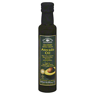 Olivado Extra Virgin Avocado Oil,8.45 fl oz