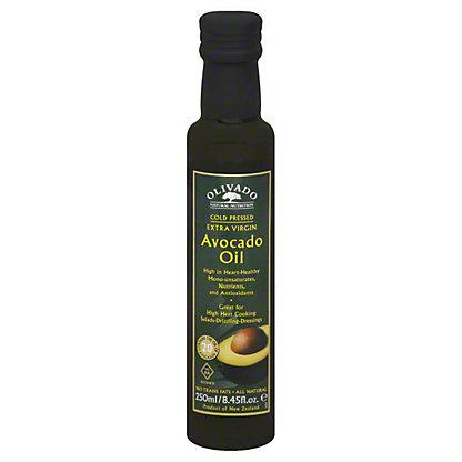 Olivado Extra Virgin Avocado Oil,8.45 fl oz