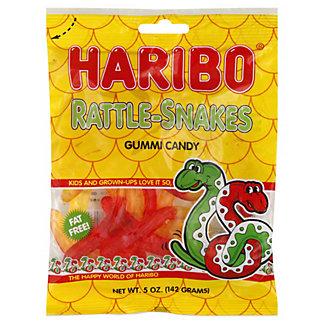 Haribo Rattlesnakes Gummi,5 OZ