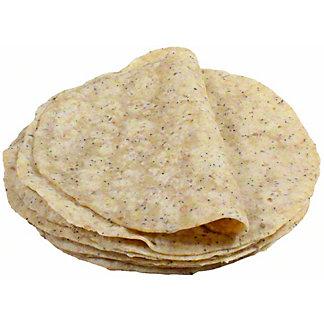 Central Market Multi Grain Tortillas 10 count, 10 ct