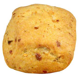 Hatch Pepper & Cheese Corn Roll,EACH