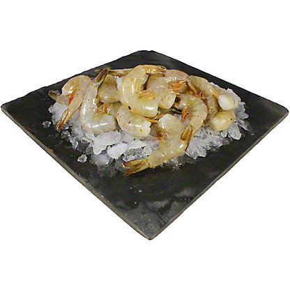21/25 Count easy Peel Shrimp, LB