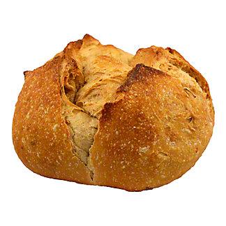 Central Market Hatch Pepper Sourdough Bread, 18 oz