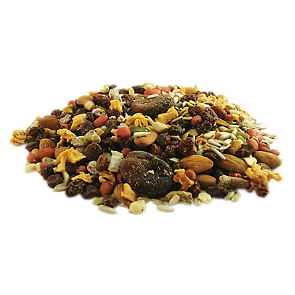 SunRidge Farms Organic Deluxe Trail Mix,sold by the pound