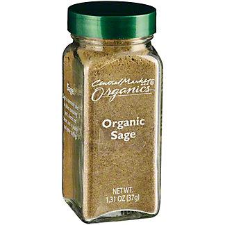 Central Market Organics Sage,1.31 OZ