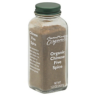 Central Market Organics Chinese Five Spice,1.23 OZ