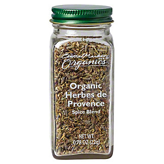 Central Market Organics Herb De Provence Spice Blend,0.76 OZ