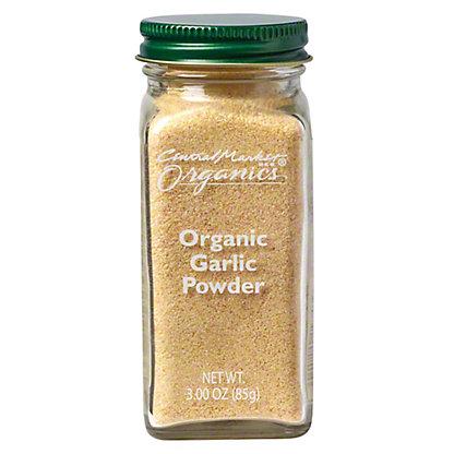 Central Market Organics Garlic Powder,3.24 OZ