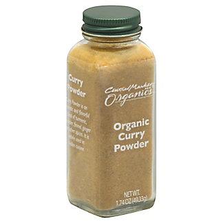 Central Market Organics Curry Powder, 1.74 oz