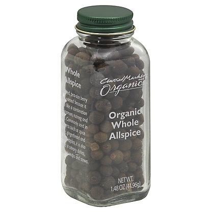 Central Market Organics Whole Allspice, 1.48 oz