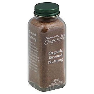 Central Market Organics Ground Nutmeg,2.23 OZ