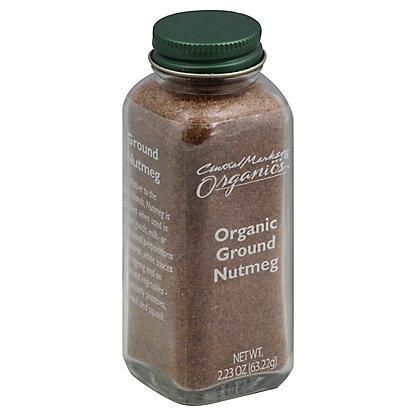 Central Market Organics Ground Nutmeg,2.23 OZ