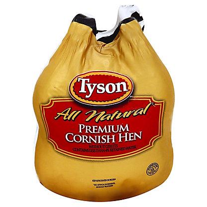Tyson Premium Cornish Hen, 24 OZ