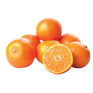 Fresh Daisy Mandarin Oranges