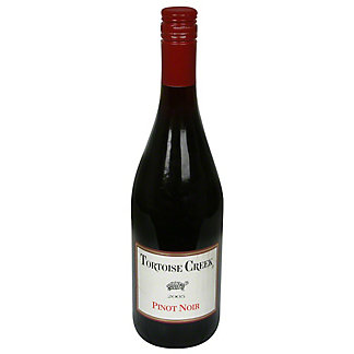 Tortoise Creek Pinot Noir,750ML