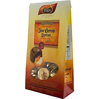 Turin Jose Cuervo Tequila Chocolates, ea