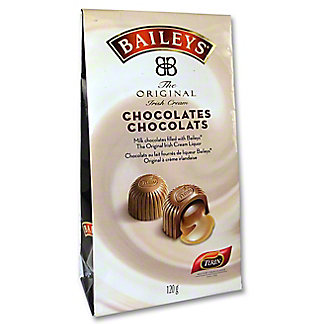 Turin Bailey's Liquer Chocolates, ea