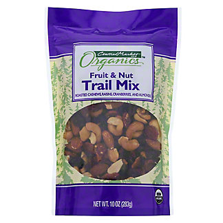 Central Market Fruit And Nut Trail Mix, 10 oz
