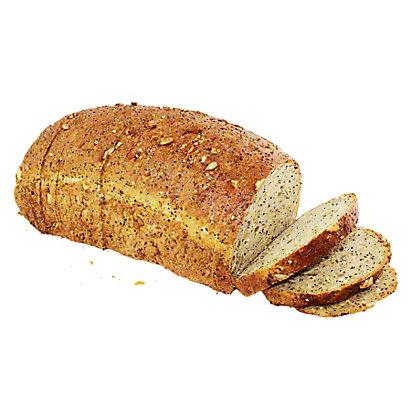 Central Market Seedsation Loaf, EACH