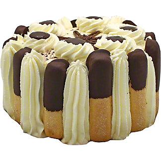 Central Market Tiramisu Cake, 9 in