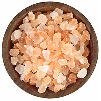 Himalayan Coarse Pink Sea Salt, Sold by the pound