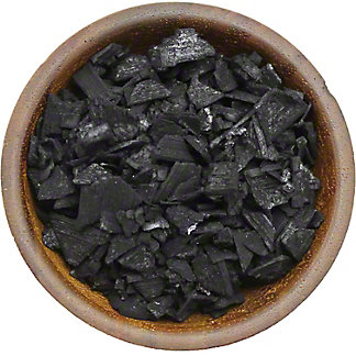 Cyprus Black Lava Sea Salt, ,