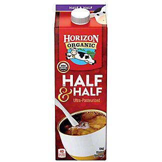 Horizon Organic Half & Half, 32 oz