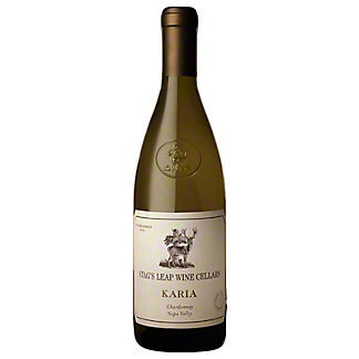 Stag's Leap Winery Karia Chardonnay,750 ML