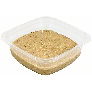 Store Ground No Salt Almond Butter