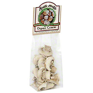 FungusAmongUs Fungus Amongus Dried Mushrooms Organic Crimini, 0.50 oz