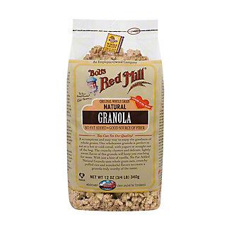 Bob's Red Mill Natural Granola, 12 oz