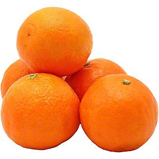 Fresh Neapolitan Mandarins