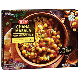 Central Market Taste of India Chana Masala,12.3 OZ