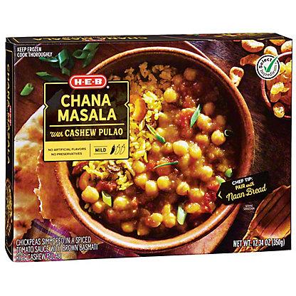 Central Market Taste of India Chana Masala,12.3 OZ