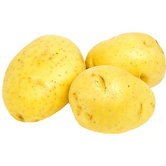 Fresh Ruby Gold Potatoes,LB