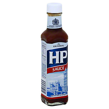 HP The Original Sauce, 8.99 oz