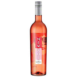 New Age Rose, 750.00 ml