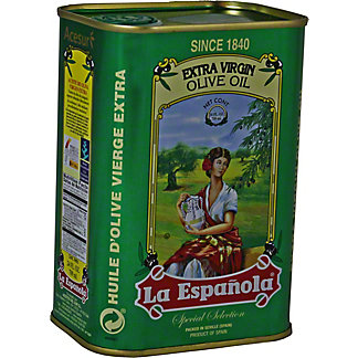 La Espanola Extra Virgin Olive Oil, 24 OZ