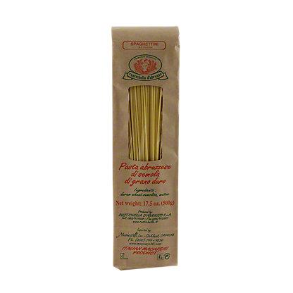 Manicaretti Spaghettini,1.1LB