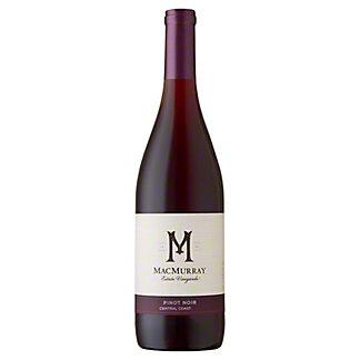 MacMurray Ranch Pinot Noir,750 mL