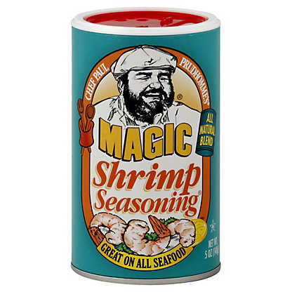 Magic Magic Shrimp Seasoning Blend, 5 OZ