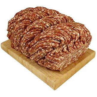 Central Market Bavarian-Style Pork & Veal Sausage, Bulk