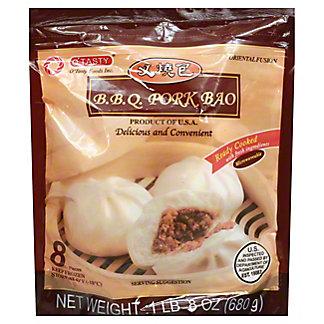 O'Tasty B.B.Q. Pork Steamed Bun,24 OZ