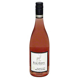 Elk Cove Pinot Noir Rose, 750 mL
