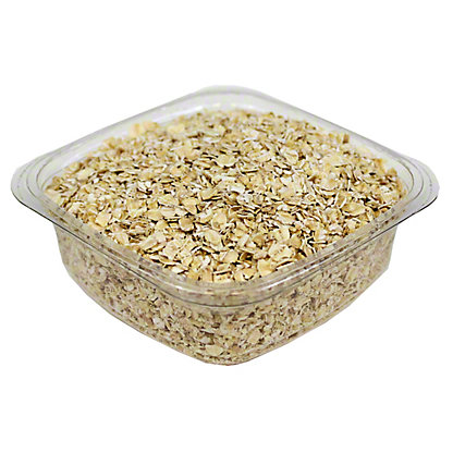 Bulk Quick Rolled Oats,LB