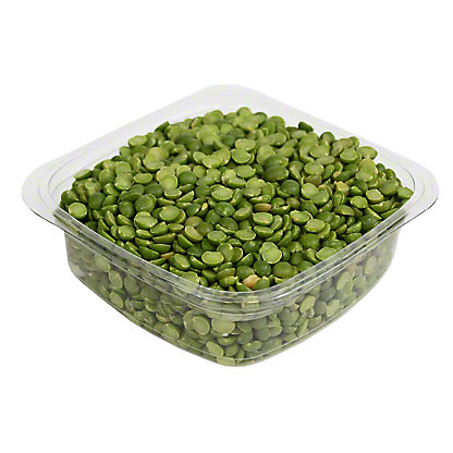 Green Split Peas Organic Green Split Peas Organic,25 LB