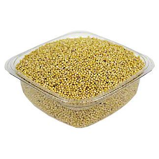 Bulk Organic Hulled Millet,LB