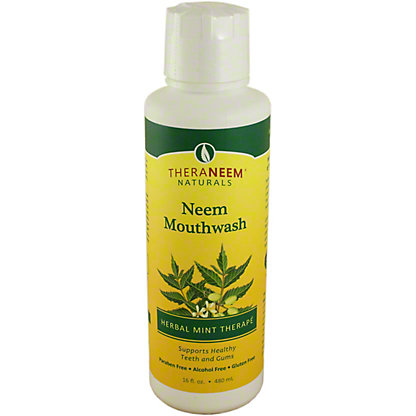 Theraneem Organix South TheraNeem Mouthwash,16 OZ