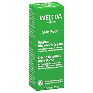Weleda Skin Food, 2.5 oz