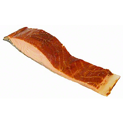 Cambridge House Oak Roasted Salmon, LB